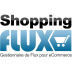 logo shopping flux