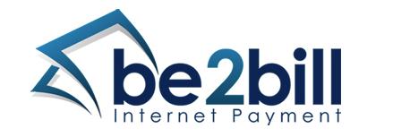 logo Be2bill